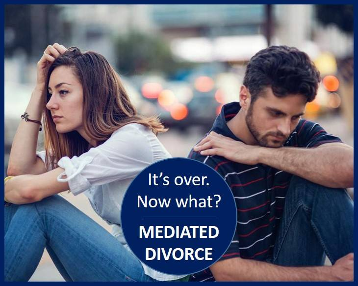 mediated divorce